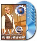 World Convention 2013